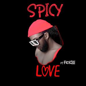 Spicy的專輯Love