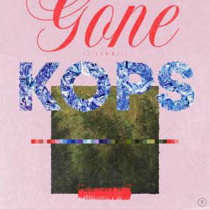 Album Gone (Live) from Kops