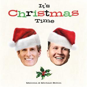 Michael Bolton的專輯It's Christmas Time