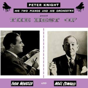Album The Best Of from Peter Knight