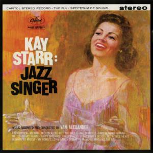 Jazz Singer 2011 Kay Starr