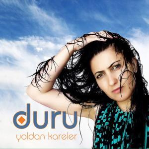 Album Yoldan Kareler from Duru