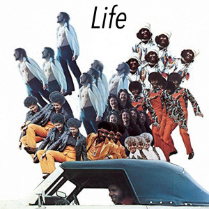 Album Life from Sly & The Family Stone