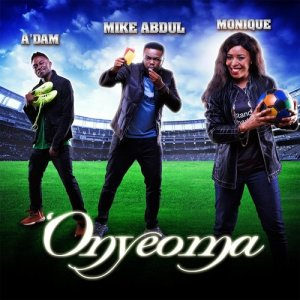 Listen to Onyeoma song with lyrics from Mike Abdul