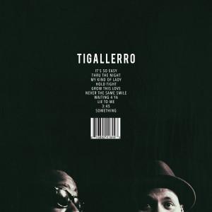 Album Tigallerro from Phonte