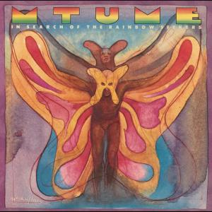 Album In Search of the Rainbow Seekers from Mtume