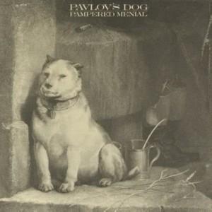 Album Pampered Menial from Pavlov's Dog
