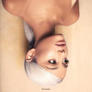 Sweetener 2018 Ariana Grande