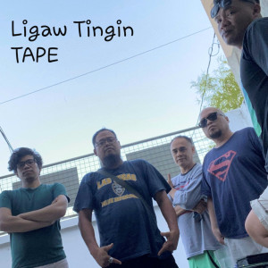 อัลบัม Ligaw Tingin (Explicit) ศิลปิน TAPE