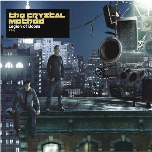Album Legion of Boom from The Crystal Method