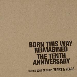 Years & Years的專輯The Edge Of Glory