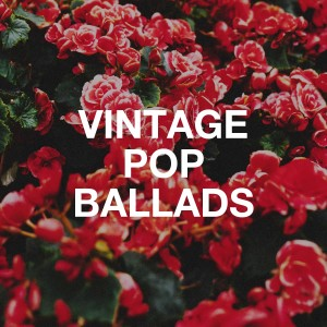 Album Vintage Pop Ballads from Generation 90