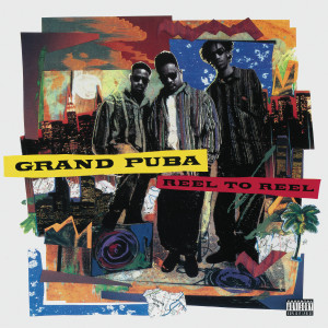 Album Reel to Reel (2020 Remaster) from Grand Puba