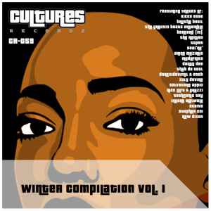 Album Winter Compilation vol. 1 from Various Artists