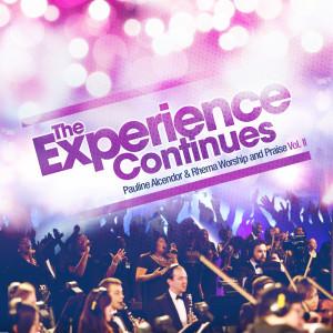 Album The Experience Continues from Rhema Worship and Praise