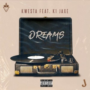 Album Dreams from Kwesta
