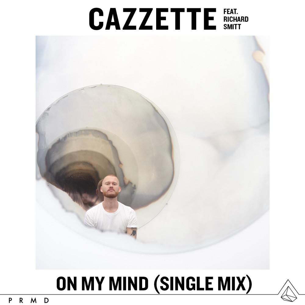On My Mind (feat. Richard Smitt) [Single Mix]