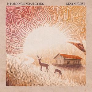 Album Dear August from PJ Harding