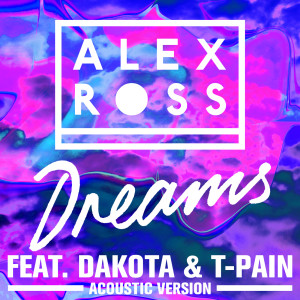 Album Dreams (Acoustic Mix) from Alex Ross