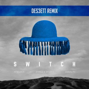 Album Switch (DES3ETT Remix) from Emmalyn