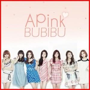 Apink的專輯BUBIBU