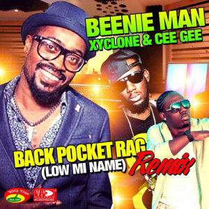 Listen to Back Pocket (TV Mix) song with lyrics from Xyclone