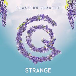Album Strange from Classern Quartet
