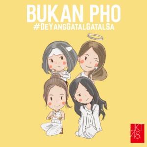 Bukan PHO (Cover Version)