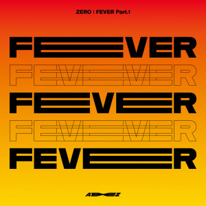 Album ZERO : FEVER Part.1 from ATEEZ