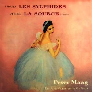 Chopin: Les Sylphides / Delibes: La Source Extracts