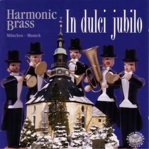 Album In dulci jubilo from Harmonic Brass München