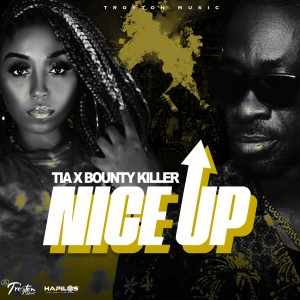 Album Nice Up (Remix) from Bounty Killer