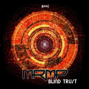 MrMp的專輯Blind Trust