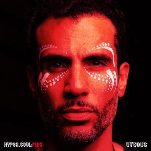 Album Hyper Soul: FIRE from OVEOUS