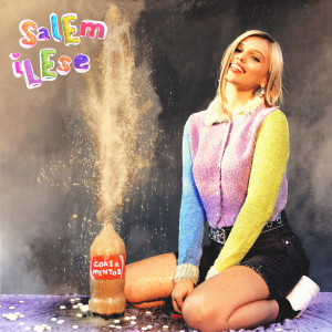 Listen to Coke & Mentos song with lyrics from salem ilese