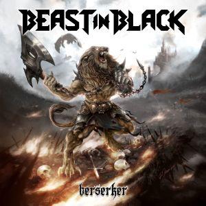 Album Berserker (Explicit) from Beast In Black