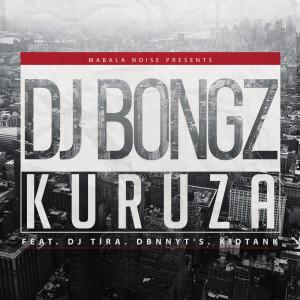 Album Kuruza from Dbn Nyts