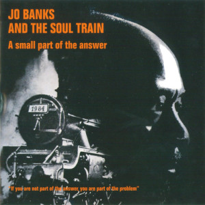 Album A Small Part of the Answer from The Soul Train
