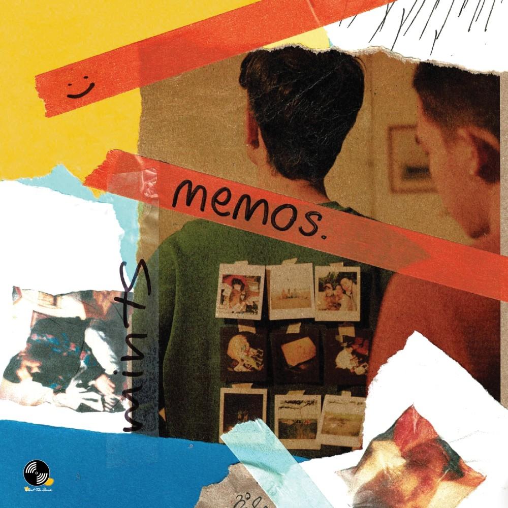 ฟังเพลงอัลบั้ม memos.