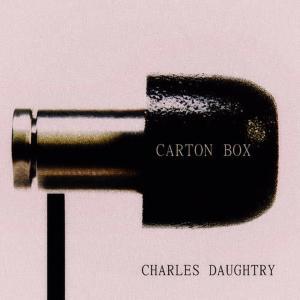 Album Carton Box from Charles Daughtry