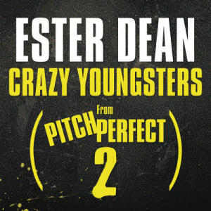Listen to Crazy Youngsters song with lyrics from Ester Dean