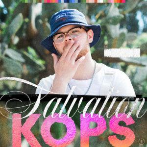 Album Salvation from Kops