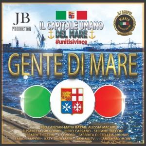 Album Gente Di Mare from Matia Bazar