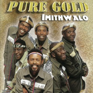 Album Imithwalo from Pure Gold