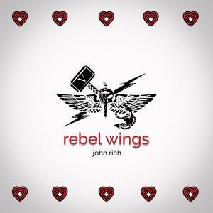 Rebel Wings (Song for Nick)