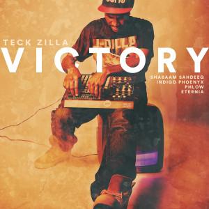 Album Victory (feat. Phlow & Indigo Phoenyx) from Shabaam Sahdeeq