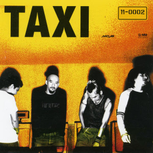 อัลบัม ท-0002 ศิลปิน Taxi (แท็กซี่)