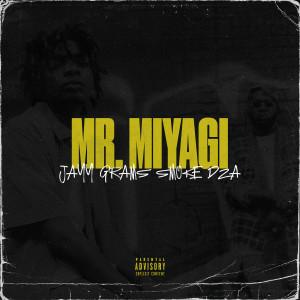 Smoke DZA的專輯Mr. Miyagi (Explicit)