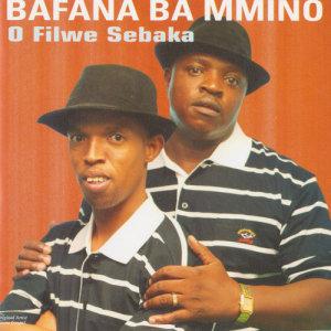 Listen to Hojang Nka Bapa Le Jesu song with lyrics from Bafana Ba Mmino