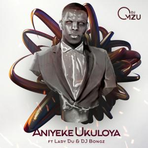 Album Aniyeke Ukuloya from DJ Bongz
